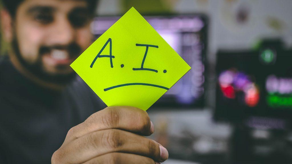Artificial intelligence for mobile app development